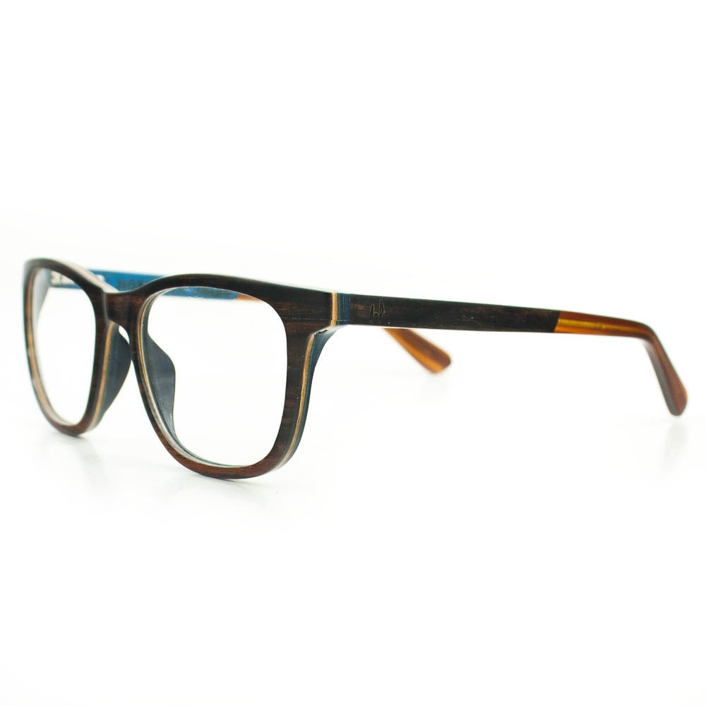 ad3f907f3df Wooden spectacles  Banff E