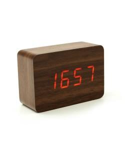 Hoentjen, houten klokje