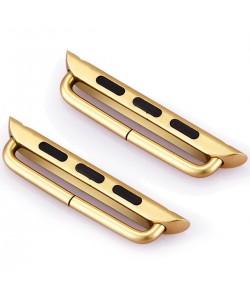 Hoentjen, houten Apple Watch strap connector