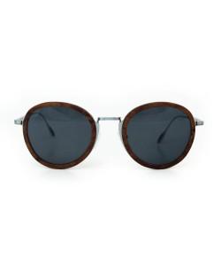 Hoentjen Creatie, houten zonnebril- Aroa