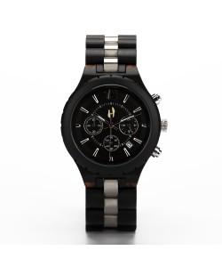 Hoentjen, wooden watch – Vuurland