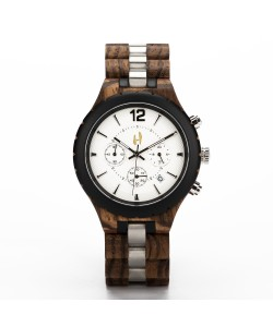 Hoentjen, wooden watch – Antarctica