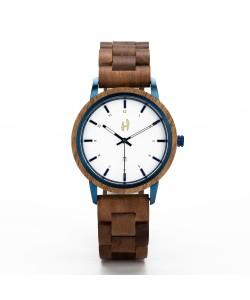 Hoentjen, wooden watch – St. Lucia
