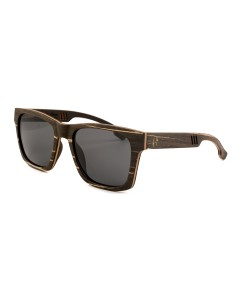 Hoentjen, wooden sunglasses - Dune du pyla 2.0