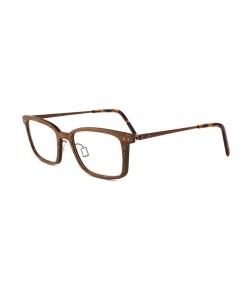Hoentjen, wooden spectacles - Biesbosch W