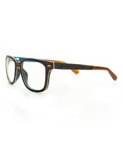 Hoentjen, wooden spectacles - Lahemaa Ebony