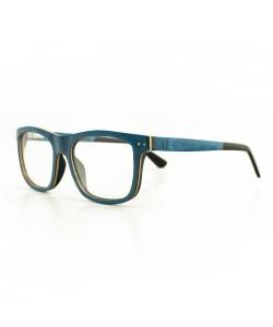 Hoentjen, wooden spectacles - Kruger B