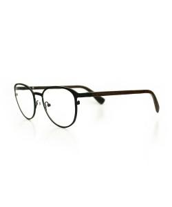 Hoentjen, wooden spectacles - Yukon Black