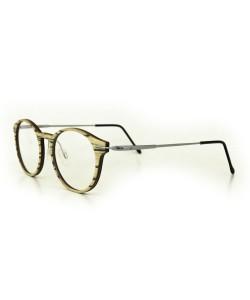 Hoentjen, wooden spectacles - Etosha
