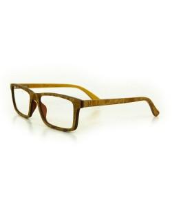 Hoentjen, wooden spectacles - Kilimanjaro Y