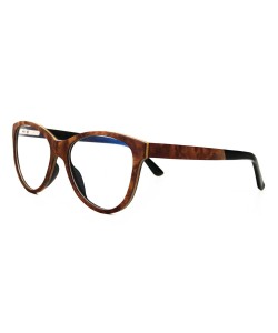 Hoentjen, wooden spectacles - Guilin