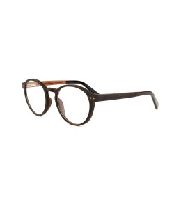 Hoentjen, wooden spectacles - Hogeveluwe E