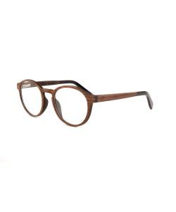 Hoentjen, wooden spectacles - Hogeveluwe R'