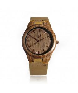 Hoentjen Wooden Watch - Malta