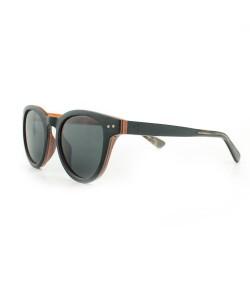 Hoentjen, wooden sunglasses - Manuel Antonio BO