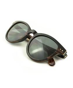 Hoentjen, wooden sunglasses - Manuel Antonio E