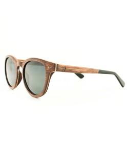 Hoentjen, wooden sunglasses - Manuel Antonio R