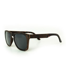 Hoentjen, wooden sunglasses - El Nido