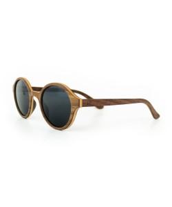 Hoentjen, wooden sunglasses - Venice Beach
