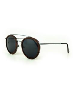 Hoentjen, wooden sunglasses - Diani