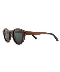 Hoentjen, wooden sunglasses- La Concha