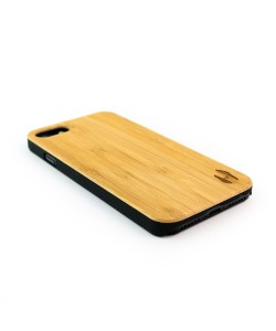 Bamboo iPhone 7 hard case