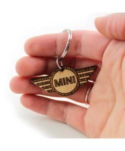 Wooden keychain - Mini