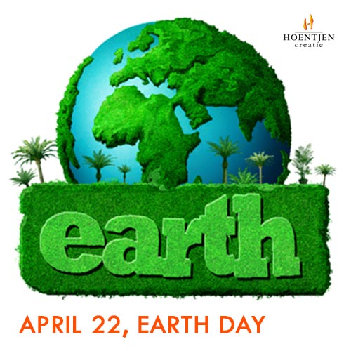 22 april, earth day