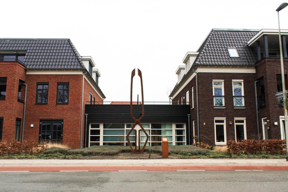 De smeedtang Wilp Sander Hoentjen