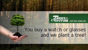 Hoentjen, plant a tree